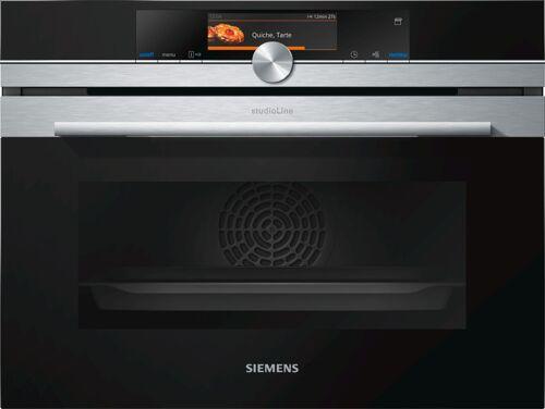 Siemens CS858GRS6S. 10 st i lager
