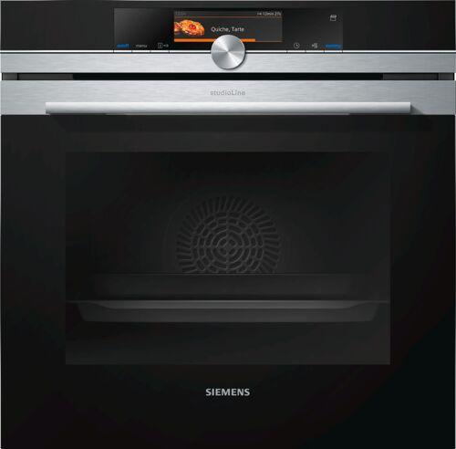 Siemens HS858GXS6S. 2 st i lager