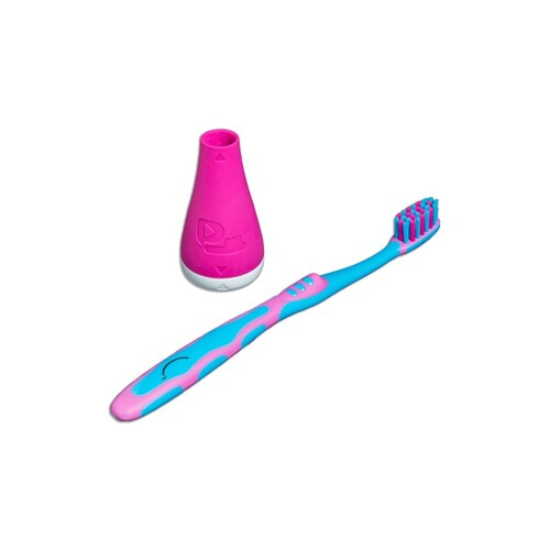 Playbrush Pink. 10 st i lager