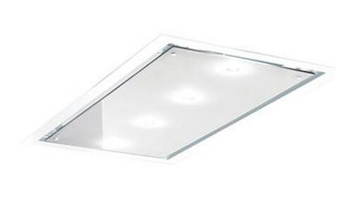 DISTANTE 120 W SM hvit glass