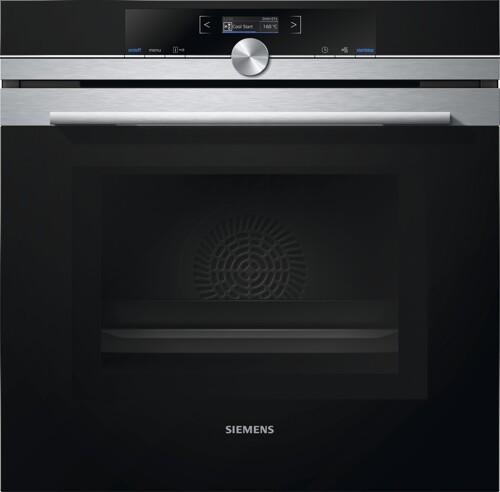 Siemens HM633GBS1S. 10 st i lager