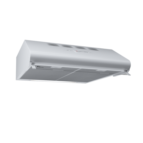 Manchester/Thermex K501 50 cm Hvid Lux