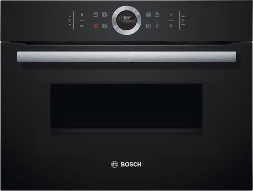 Bosch CMG633BB1. 10 st i lager