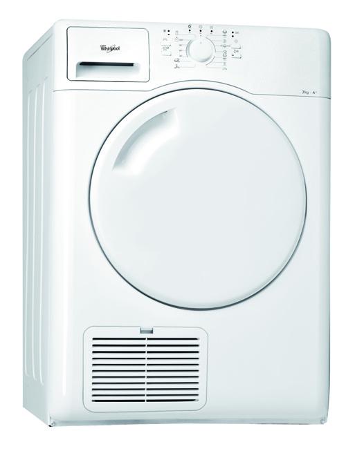 Whirlpool AZA-HP 7670