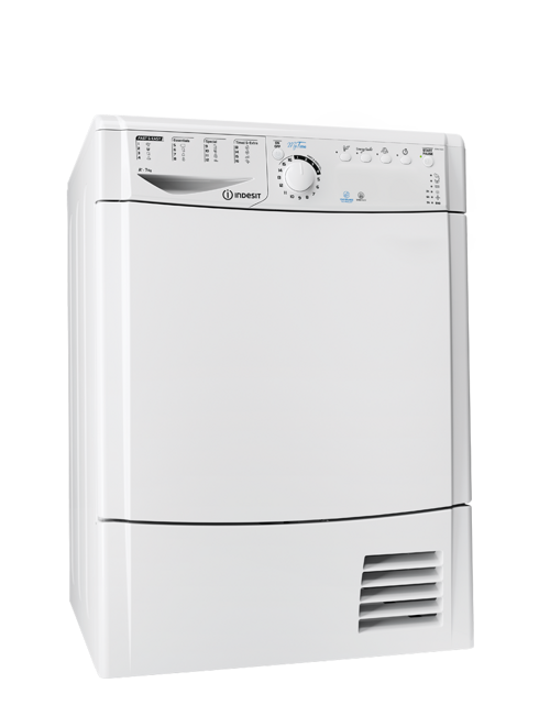 Indesit EDPA745A1ECO. 10 st i lager