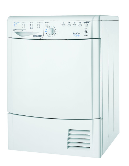Indesit IDPAG45A2ECO. 10 st i lager