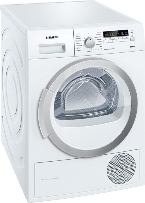 Siemens WT46W247DN