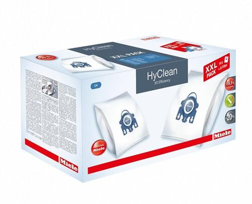 Original Miele Maxipack GN HyClean 3D  für Miele Allergy Control 600
