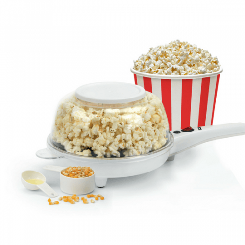 Melissa popcorn. 4 st i lager
