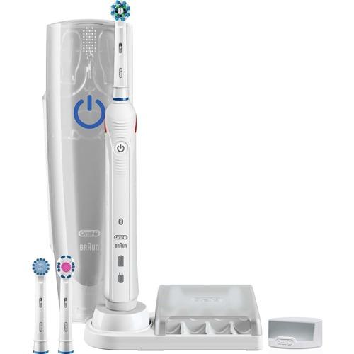 Oral-B Smart 5 5000N White. 10 st i lager