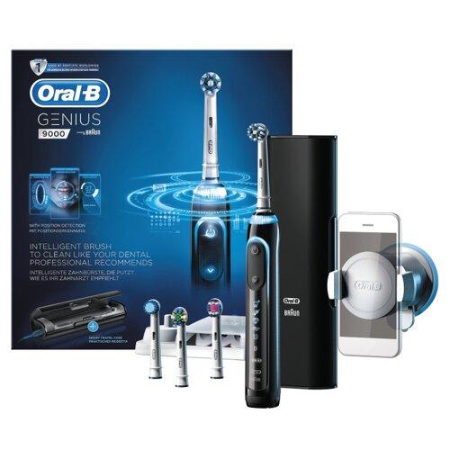 Oral-B Genius 9000. 10 st i lager