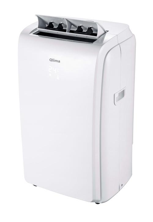 Qlima P528 Wi-Fi