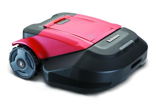 Robomow MS 2500