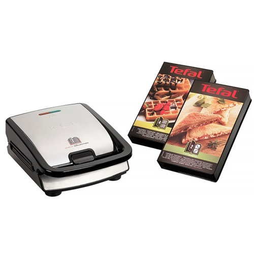 Tefal Snack Collection SW852D12. 10 st i lager