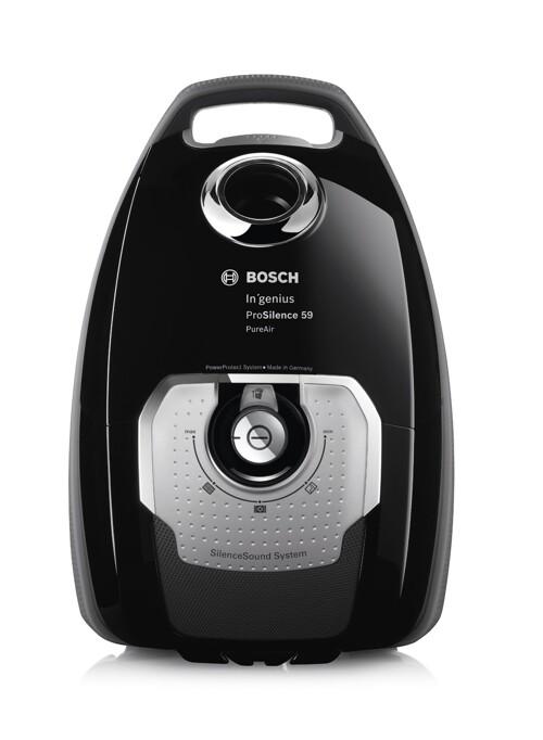 Bosch Ingenius ProSilence BGL8330T