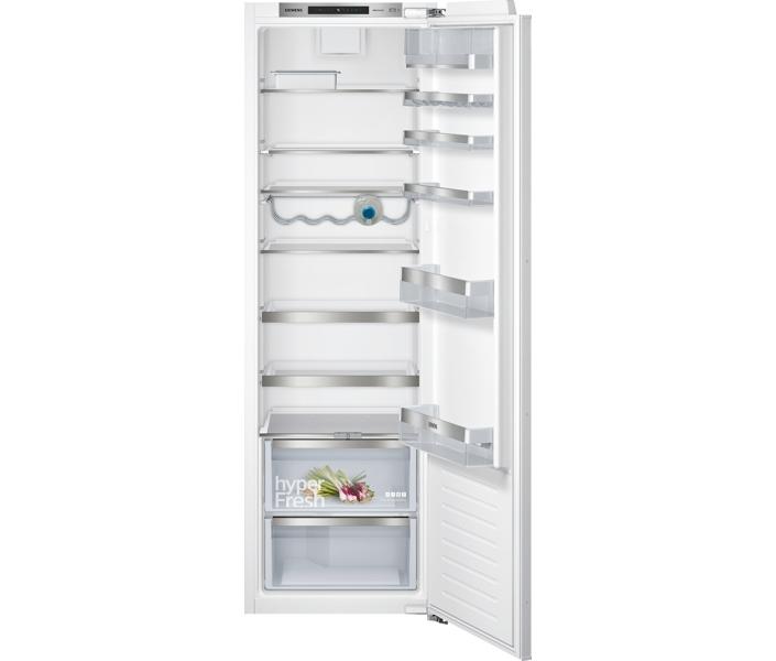 køleskab med frostboks til indbygning