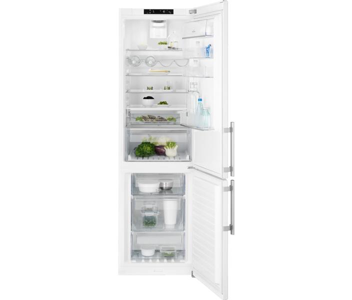 Lækker EN3855MOW fritstående køle-fryseskab fra Electrolux - Køb her UP-68