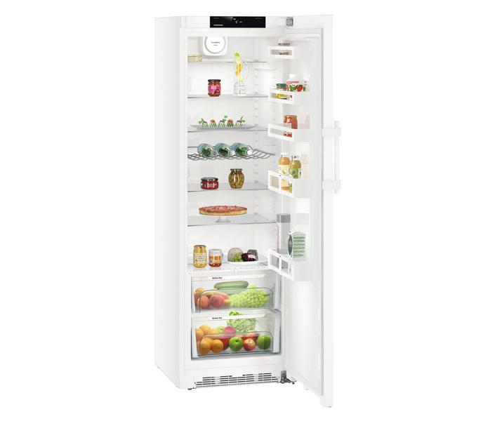 lavt køleskab