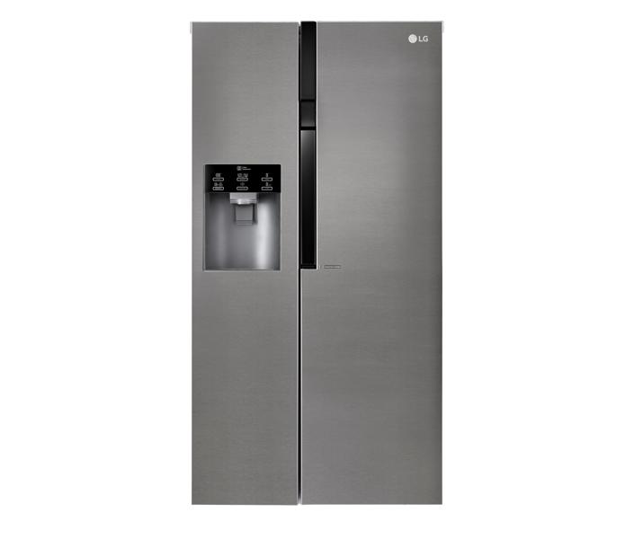 Lg kjøleskap blir ikke kaldt