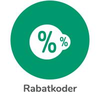 Rabatkoder