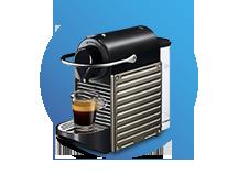 kapselkaffemaskin