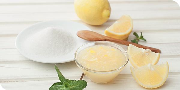 hemgjord-skrubb-med-citron
