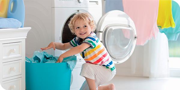 barn-tvatt