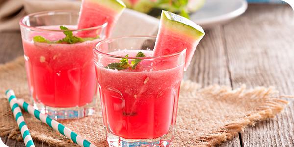 vattenmelondrinks