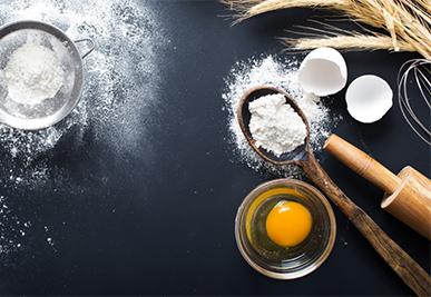 bakingredienser
