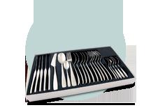 bestick-servering