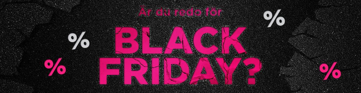 öppet köp black friday